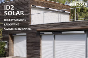 ROLETY SOLARNE