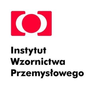Instytut wzornictwa przemyslowego logo