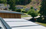 roleta do ogrodu zimowego, rolety dachowe