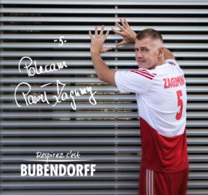 Rolety z funkcją żaluzji Bubendorff